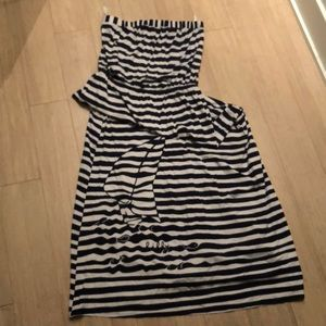 Lilly Pulitzer Striped Maxi Dress - Size L